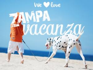 Zampavacanza in vacanza con i tuoi animali