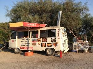 Street Food Truck Festival 2016