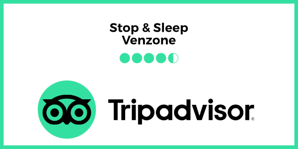 Stop & Sleep Venzone Tripadvisor
