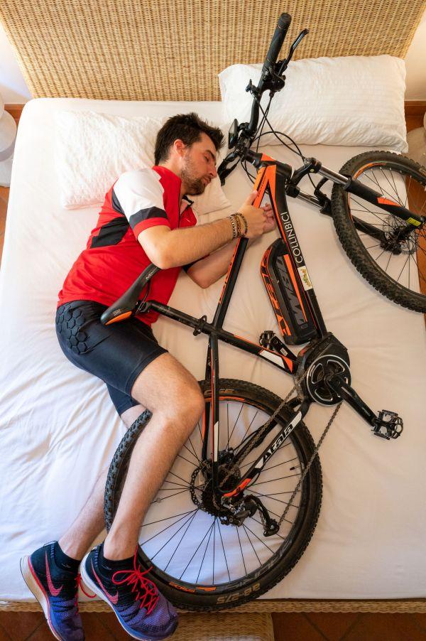 Stop & Sleep, le strutture bike friendly in Friuli