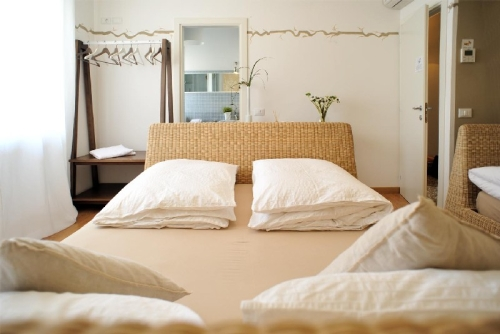 Camera Roma Stop&Sleep B&B Udine