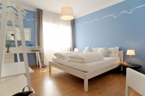 Suite Bed & Breakfast Stop&Sleep Udine Fronte Stazione