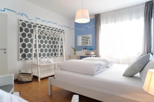Suite Napoli Stop&Sleep Udine Fronte Stazione