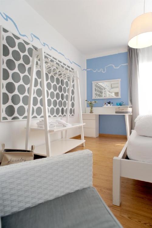 Dettagli Suite Napoli Stop&Sleep Udine Fronte Stazione