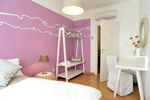 Camera Venezia bed &  breakfast Stop&Sleep Udine Fronte Stazione