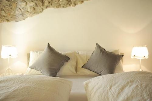 Dettaglio Camera Borgo Centro Stop&Sleep Fagagna On the Hills
