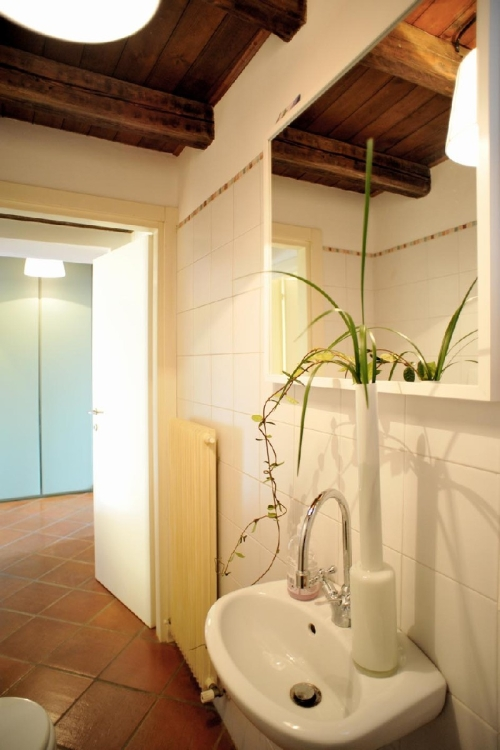 Bagno Camera Borgo Centro Stop&Sleep Fagagna On the Hills