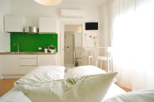 Camera/Monolocale Torino Stop&Sleep Fronte Ospedale Udine