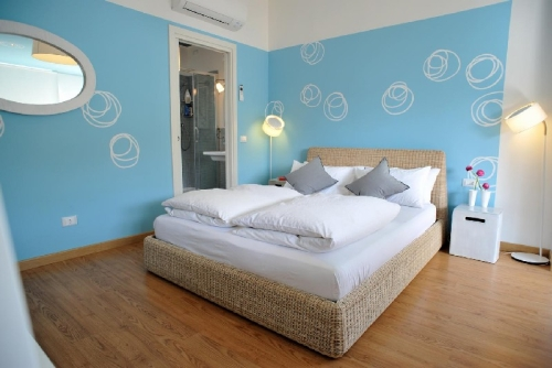 Camera/Monolocale bed&breakfast Fronte Ospedale Udine