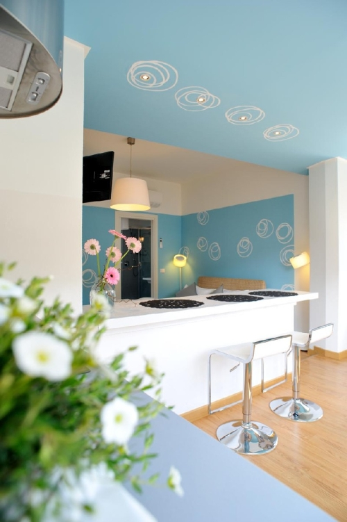 Cucina Camera/Monolocale Trieste Stop&Sleep Fronte Ospedale Udine