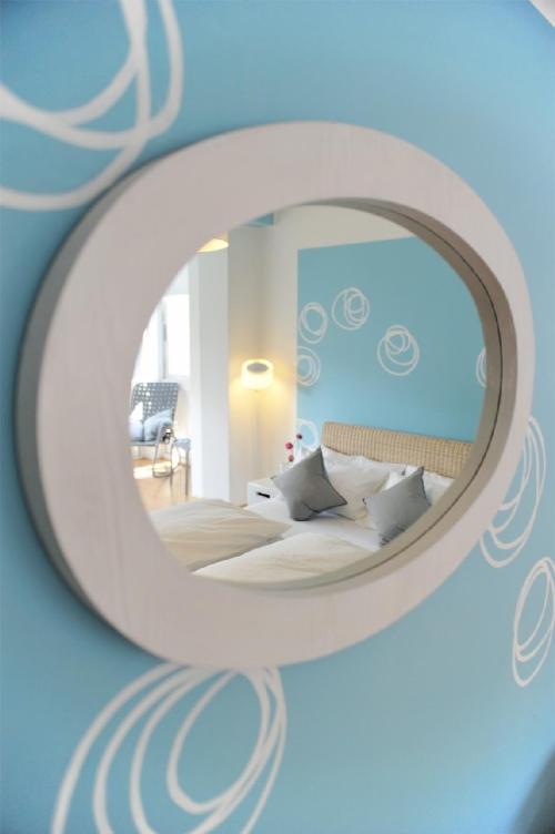 Dettaglio Camera/Monolocale Trieste Stop&Sleep Fronte Ospedale Udine