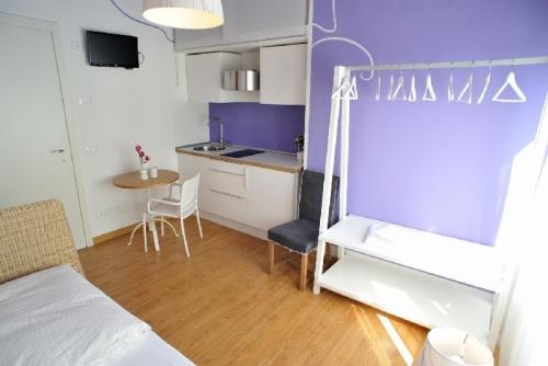 B&B Camera/Monolocale Parma Stop&Sleep Udine Fronte Ospedale