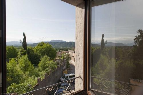 Vista su San Daniele del Friuli