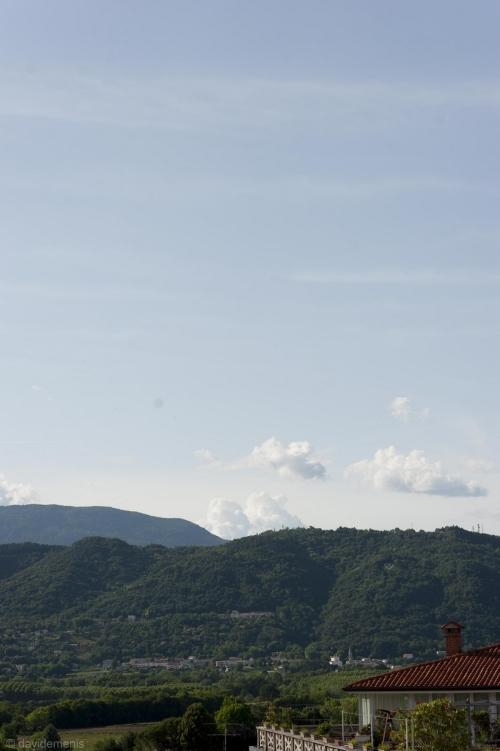 Vista da Stop & Sleep San Daniele del Friuli