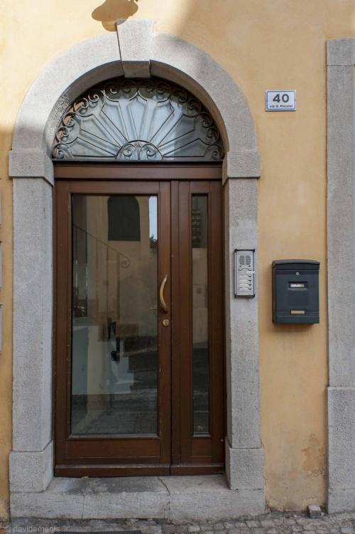 Entrata Stop & Sleep San Daniele del Friuli