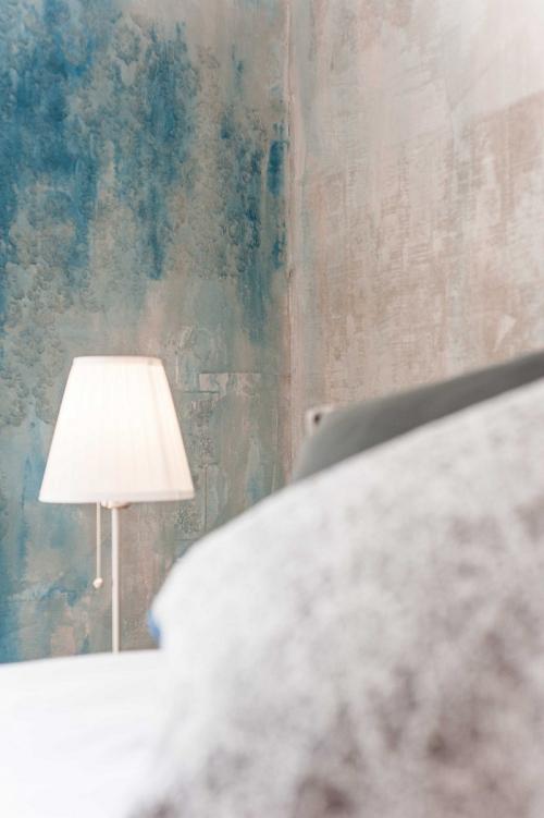 Dettaglio Camera del Giullare B&B Stop&Sleep Venzone