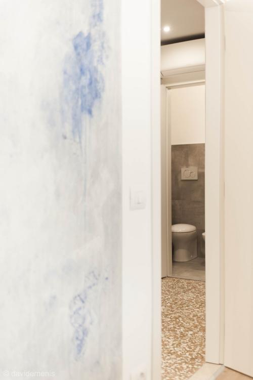 Camera Portovenere con bagno privato