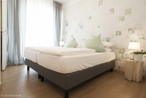 Camera Sanremo - camera tripla Sleep In Udine