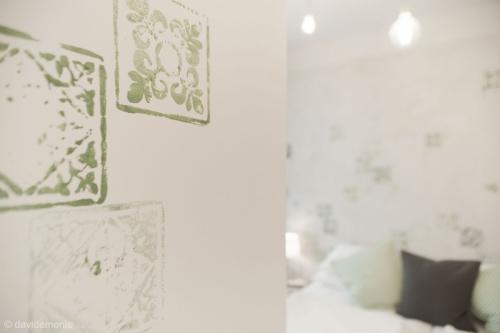 Camera Sanremo - dettaglio