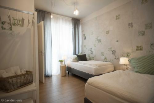 Camera Sanremo Sleep In Udine