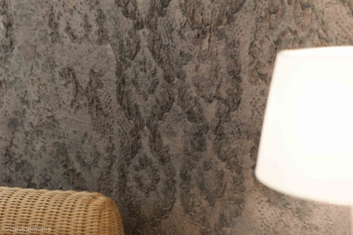 Camera Taormina - dettaglio