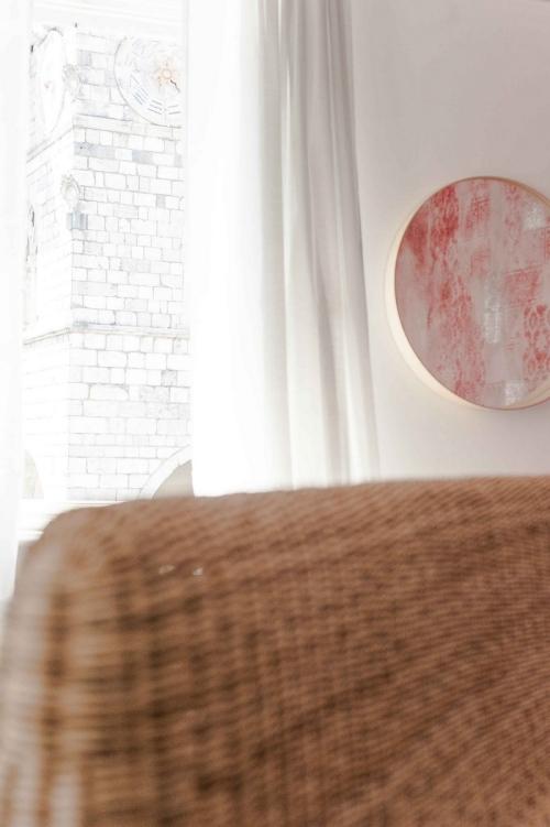 Dettaglio Camera del Patriarca B&B Stop&Sleep Venzone